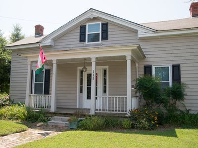 Photo for 4BR House Vacation Rental in Como, North Carolina