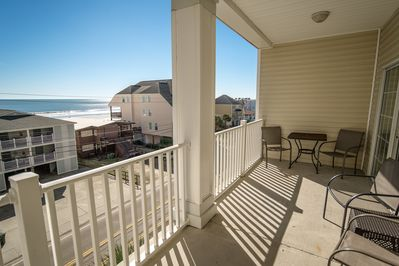 Cherry grove north myrtle beach large 6 bedroom condo - 5 bedroom condos in myrtle beach sc ...