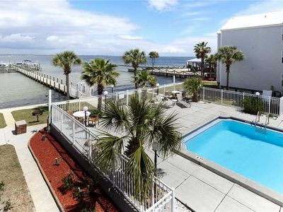 Photo for Hermitage by the Bay #202: 2 BR / 2 BA  in Fort Walton Beach, Sleeps 6