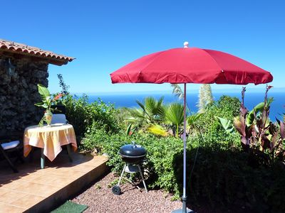 "Photo for Finca Flores - ""Casa Flores"" Dream view and heavenly peace"