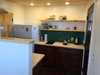Photo for Tiny House For 2 Near Abiquiu