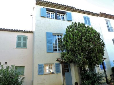 Photo for Three bed Fisherman's House in Port Grimaud Sud