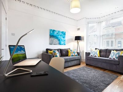 Photo for Bostock Mews - Great space in a prime area!