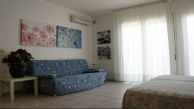 Photo for Standard or Superior Two-Room Apartment - AQUAMARINA APARTMENTS