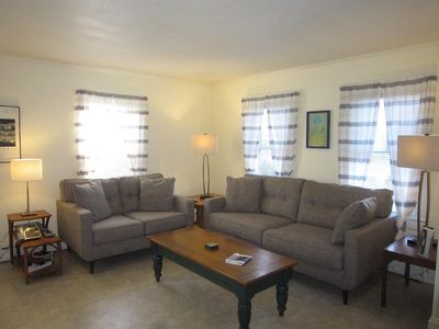 Photo for 2 BR East End Unit - Walk to Town & Beach!