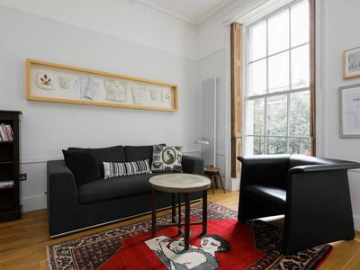 Photo for Modern 1 bedroom in the heart of Islington