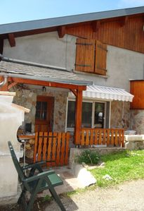 Photo for 2BR Chalet Vacation Rental in Ascou, Occitanie