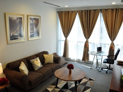 Photo for 1Bedroom Suite|4Pax|Walk to Iconic KLCC, LRT Train Stat, Pavilion KL AtariGame