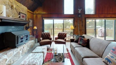 Photo for Casa Buena Vista Mountain Retreat