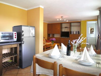 Photo for 1BR Apartment Vacation Rental in Viggiona, Piedmont