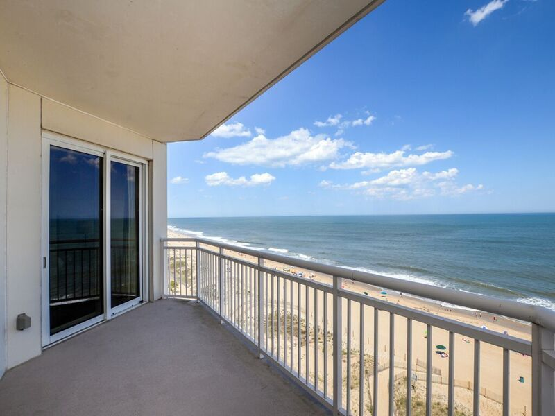 Pristine Oceanfront Condo - Pools, Game Room & Stunning Views!