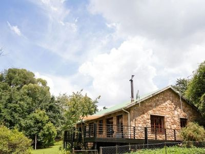 Photo for Crane Cottage - In Dullstroom