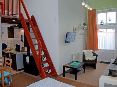 Photo for 12 holiday apartment - Mönchguter Ferienappartements