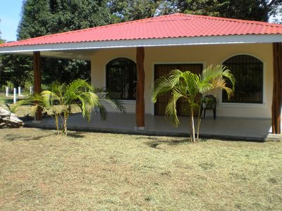 Photo for Large New Home Near Beaches and Curu Nature Park - Small Town - Low Price