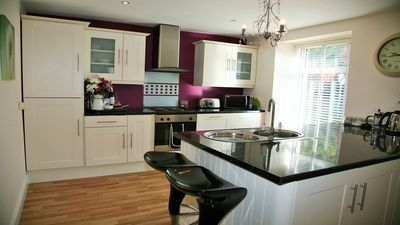 Photo for Jazzberry Cottage in the heart of South Lakeland