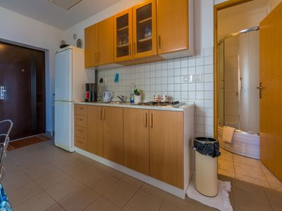 Photo for Apartments STIPE (62648-A2) - Novi Vinodolski (Crikvenica)