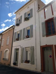 Photo for Outstanding  Village House In  Authentic Wine Producing Village Near Carcassonne