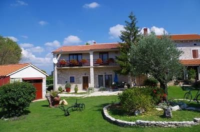 Photo for Holiday apartment Barban for 2 - 4 persons with 2 bedrooms - Holiday apartment