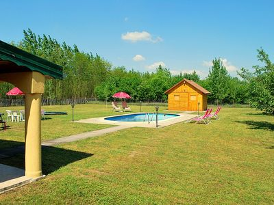 Photo for Holiday home with private pool