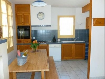 Photo for Gite Sahorre, 4 bedrooms, 8 persons