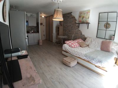 Photo for Apartment Standing Juan les Pins
