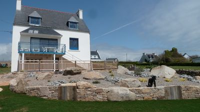 Photo for 3BR House Vacation Rental in Plozévet, Bretagne