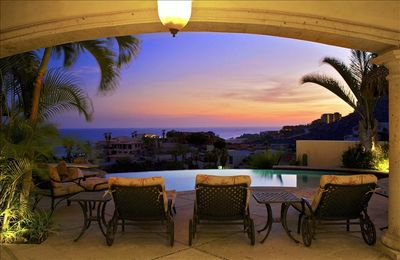 Photo for Ocean Views from our Luxury Villa, Personal Concierge, Maid and Butler INCLUDED!