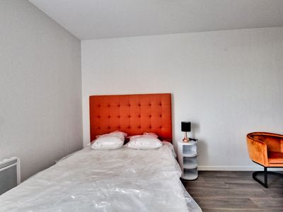 Photo for HostnFly apartments - Bright studio apartment in Villeurbanne