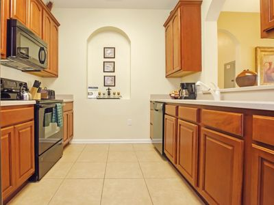 Photo for Spacious 2 Bed 2 Bath Condo home