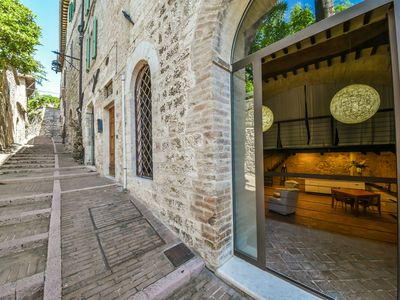 Photo for Loft in the center of Assisi