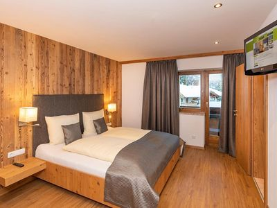 """Photo for Apartment """"Ursprung"""" 1 to 8 persons - The Grünholz Aparthotel"""