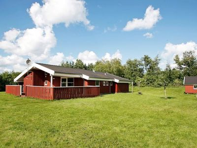 Photo for Vacation home Bratten Strand in Jerup - 10 persons, 4 bedrooms