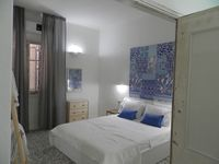 Stellas appartement offers a nice and clean starting point for exploring the region.