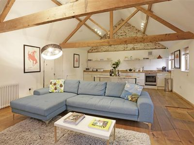 Photo for Packway Barn - Two Bedroom House, Sleeps 4