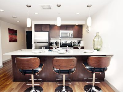 Photo for Sixth ave Condos 1bd2 F2