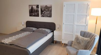 Photo for Apartment / app. for 2 guests with 34m² in Hohenpeissenberg (118843)