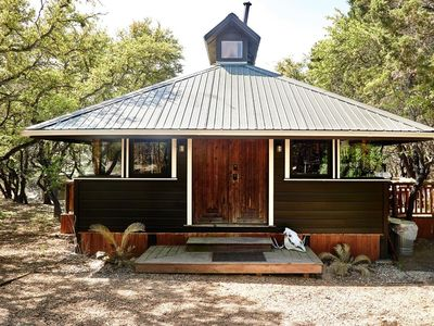 Photo for A Wimberley Cabin in the Woods