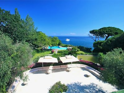 Photo for VILLA ISCHIA BLU - Five Bedroom Villa, Sleeps 10