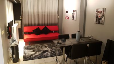 Photo for Luxury Living No2 Renovated modern studio apartment