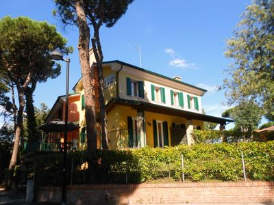 Photo for Holiday house Rosolina for 5 - 6 persons with 2 bedrooms - Holiday home