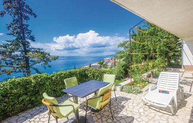 Photo for 2BR Apartment Vacation Rental in Senj