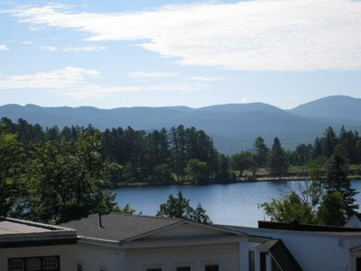 Photo for Lake Placid Downtown Mainstream Luxury Getaway