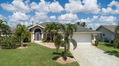 Photo for Villa Spain - Florida vacation living at it's best in the SW of Cape Coral