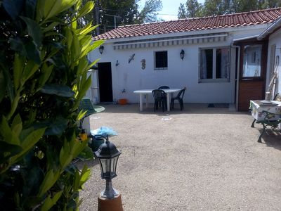 Photo for 3BR House Vacation Rental in Saint-Gervais, Pays de la Loire