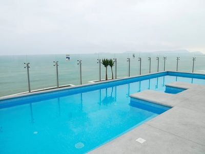 Photo for LIMA FLAT 2 1D BETWEEN AIRPORT AND MIRAFLORES