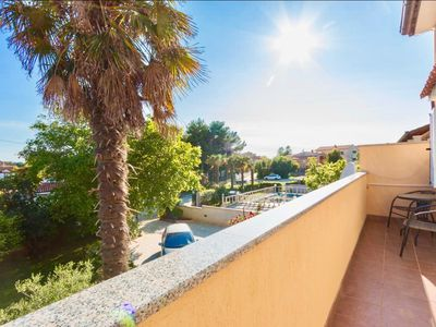 Photo for Beautiful Family Apartment at Medulin Riviera