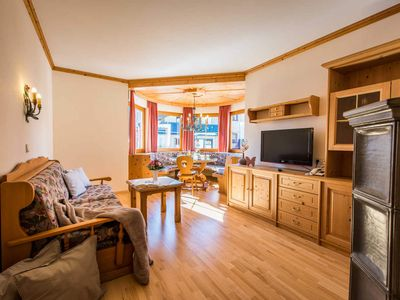 Photo for Apartment Edelweiss Deluxe 1 - Apartment house Alpenrose
