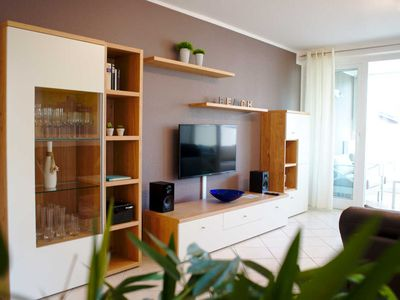 "Photo for House ""sea sand"" - 3 room apartment no. 4 - Scharbeutz - Scharbeutz - House ""sea sand"" Apartment 4"