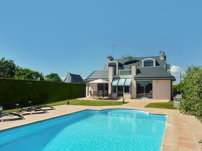 Photo for 3BR House Vacation Rental in Clohars-Carnoët, Brittany