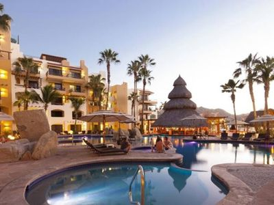 Photo for Apartment in the center of Cabo San Lucas with Parking, Internet, Washing machine, Air conditioning (643590)